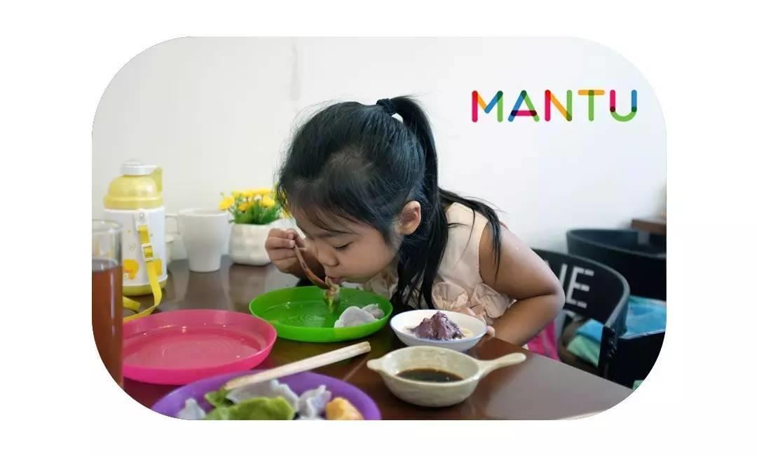 宝贝,下厨吧!第二季——好吃不过饺子