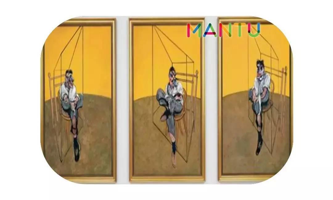 全球价格最高的十件艺术品