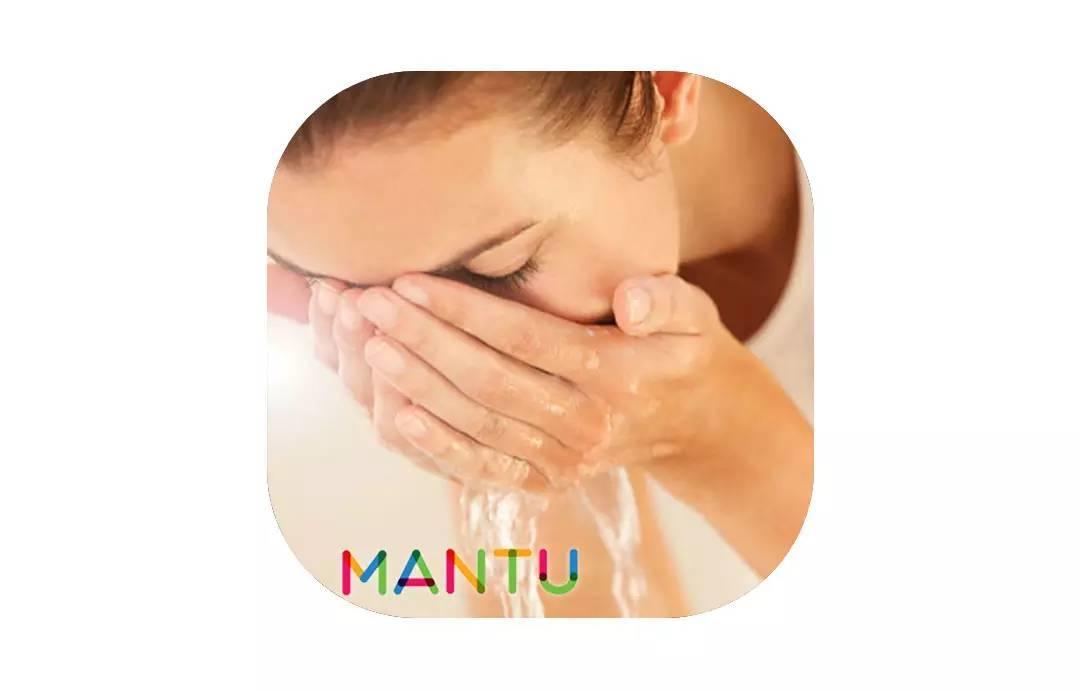 拒绝干燥  手留余香—水晶精油香皂