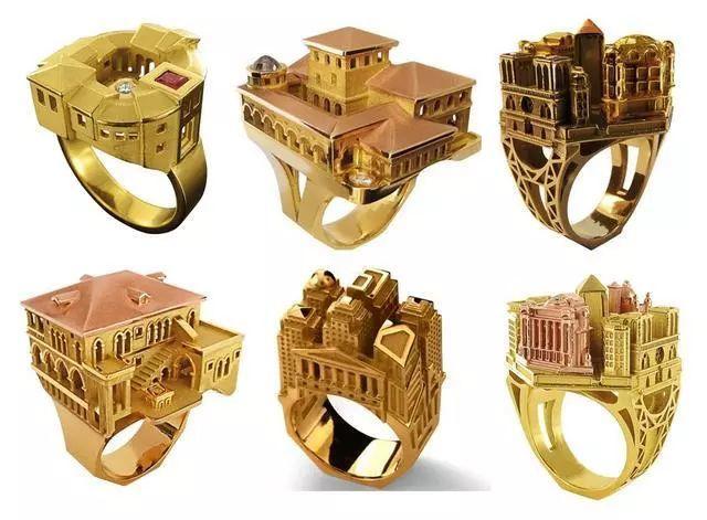 达人,你必须知道这5位珠宝设计师